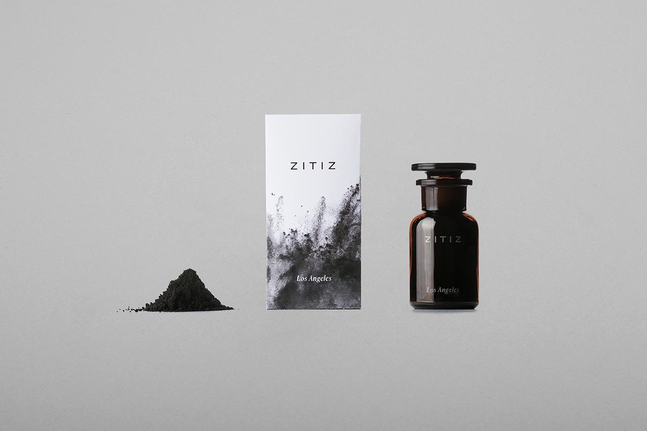 ZITIZ: branding smog