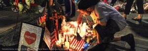 Boston Marathon Bombing – Interviews