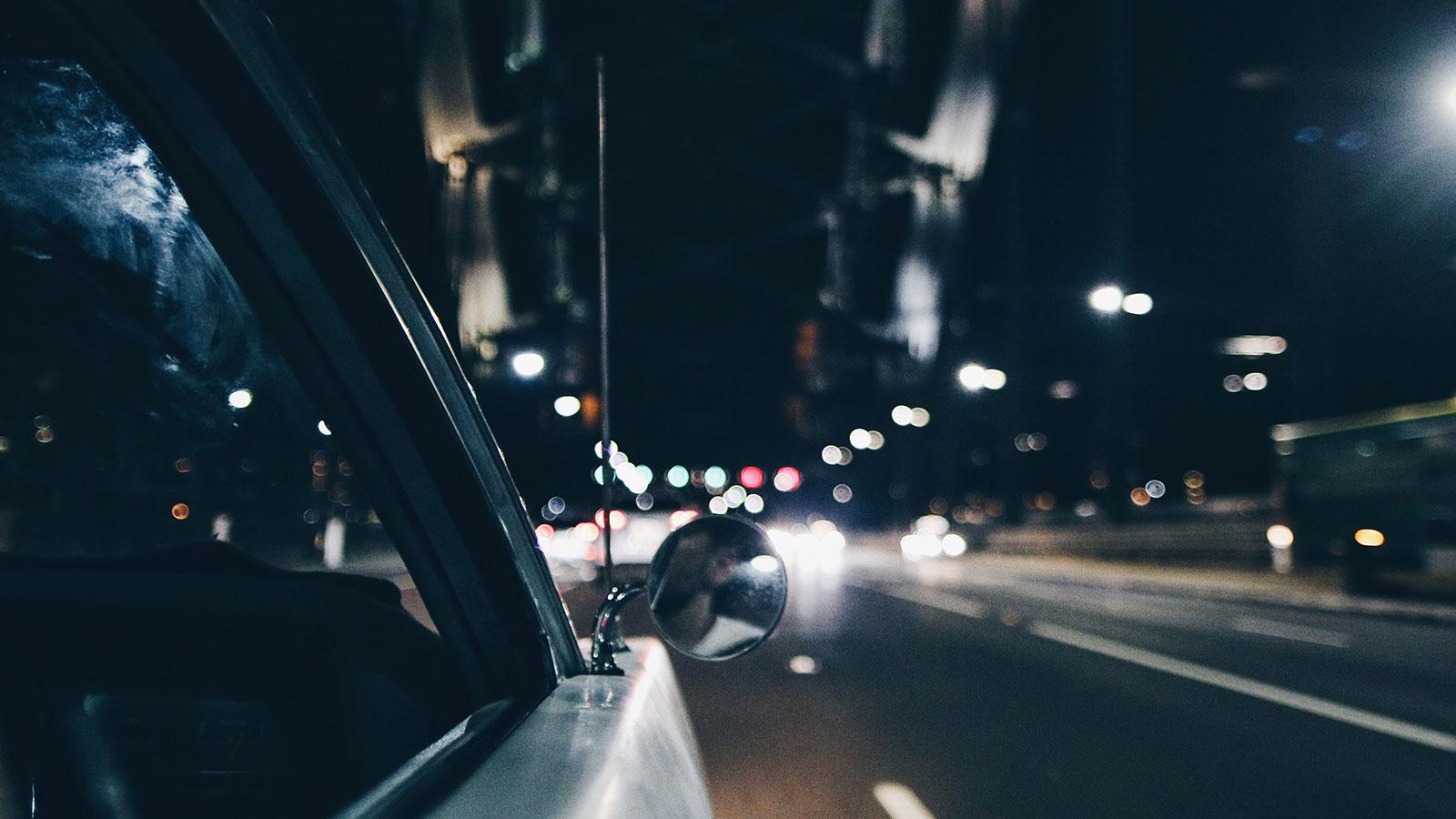Vernetzte, selbstfahrende Autos – Zukunftsvision?