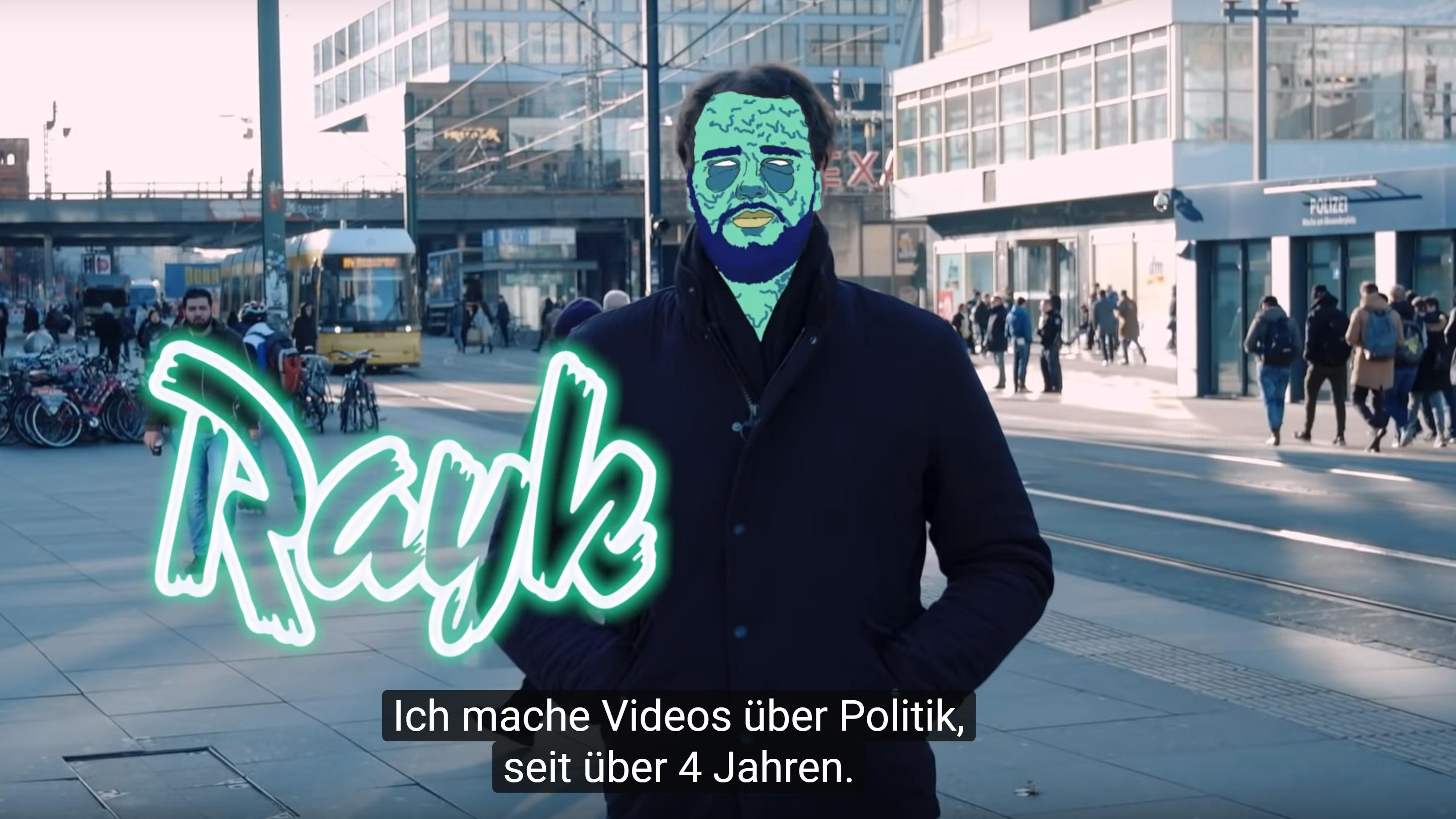 Lösch Dich – So organisiert ist der Hate im Netz